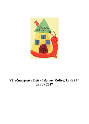 Výročná-správa-Detský-domov-Košice2017-zv-1